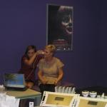 Body art kamera kosmetyczna